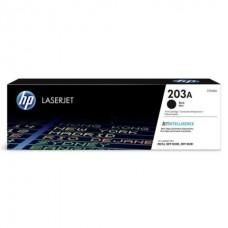 Kартридж HP 203A Black CLJ Pro MFP M254/280/281 (CF540A)