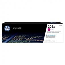 Kартридж HP 203X Magenta CLJ Pro MFP M254/280/281 (CF543X)