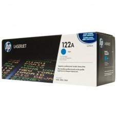 Картридж Hewlett-Packard CLJ 2550 (синий)