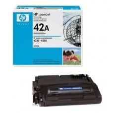 Картридж HP LaserJet 4250/4350 черный (up to 10,000 pages)