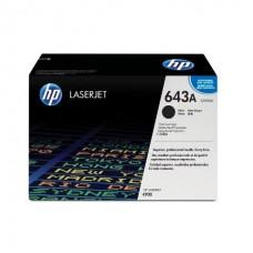 Картридж Hewlett-Packard для CLJ 4700  (черный)