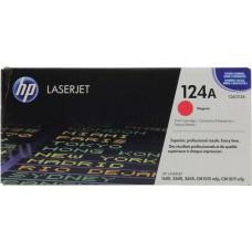 Картридж Hewlett-Packard для CLJ 2600 Magenta