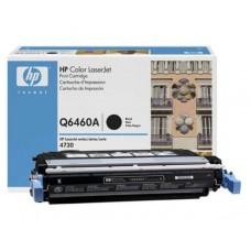 Картридж Hewlett-Packard для СLJ 4730mfp (черный), до 12000 стр.