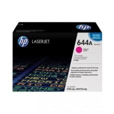 Картридж Hewlett-Packard для СLJ 4730mfp (magenta), до 12000 стр.