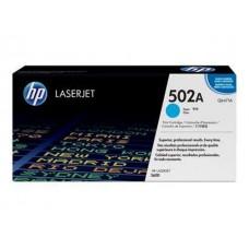 Картридж Hewlett-Packard для СLJ 3600 (cyan)