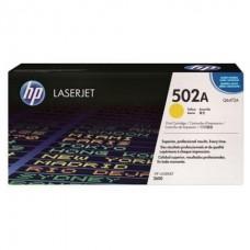 Картридж Hewlett-Packard для СLJ 3600  (желтый)