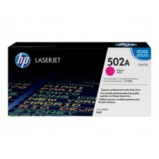 Картридж Hewlett-Packard для СLJ 3600 (magenta)