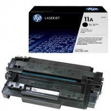 Картридж Hewlett-Packard LJ 2410/20/30 Smart Print Cartridge, black (up to 6,000
