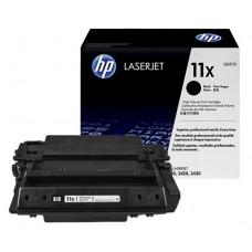 Картридж Hewlett-Packard LJ 2410/20/30 High Volume Smart Print Cartridge, black (