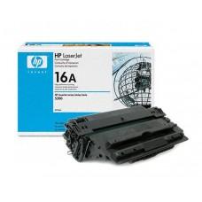 Картридж Hewlett-Packard (чёрный) для принтеров Laser Jet 5200, ресурс 12000 стр