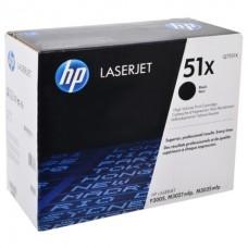 Картридж HP (чёрный) для принтеров Laser Jet P3005/M3035mpf/M3027mpf up to 13000 pages