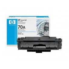 Картридж HP (чёрный) для принтеров LJM5025MPF, M5035MPF