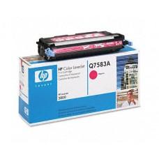 Картридж  Hewlett-Packard Color LaserJet Magenta для принтеров CLJ 3800/CP3505