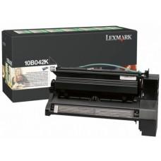 Картридж Lexmark C750 Return Black 15K
