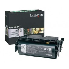 Картридж Lexmark T52x Return cartridge 7.5K