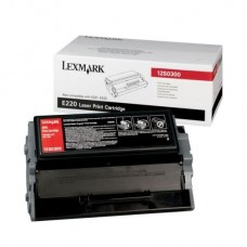 Картридж Lexmark E220 2.5 K REGULAR CARTRIDGE