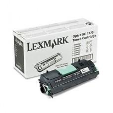Картридж Lexmark Optra SC Black