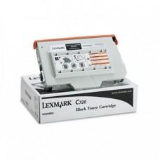 Картридж Lexmark C720 Black Cartridge