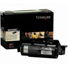 Картридж Lexmark T644 Print cartridge extra high yield 32K