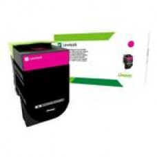 Картридж Lexmark Lexmark 708XME Magenta Extra High Yield Toner Cartridge