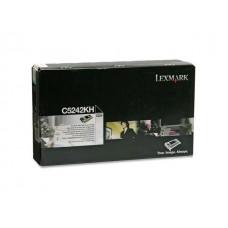 Картридж Lexmark C5X4 Regul Black 8K