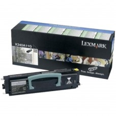Картридж Lexmark X34x Return Cartridge 2.5K