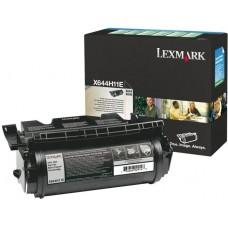 Картридж Lexmark X642e, X644e, X646e High Yield Return Programme Print Cartridge (21K)