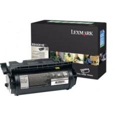Картридж LexmarkX644e, X646e Extra High Yield Return Programme Print Cartridge (32K)