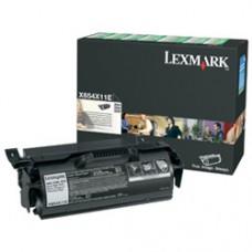 Картридж Lexmark T65x Регулярный 36K