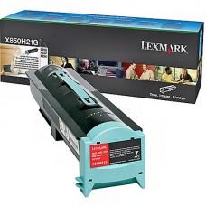 Картридж Lexmark X85x Regular 30K