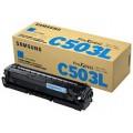 Картридж Samsung CLT-C3010/3060 5K Cyan S-print by HP