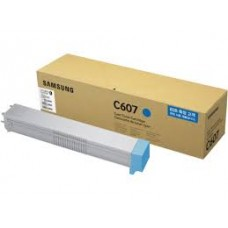 Картридж Samsung CLX-9250/52/9350/52 Cyan 15K