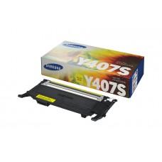 Картридж Samsung CLP-320/325/CLX-3185 1.0K Yellow S-print by HP