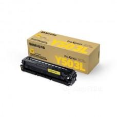 Картридж Samsung CLT-C3010/3060 5K Yellow S-print by HP