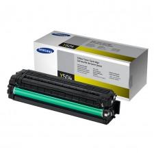 Картридж Samsung CLP-415/470/475/CLX-4170/4195 1.8K Yellow S-print by HP