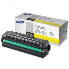Картридж Samsung CLP-680/CLX-6260 1.5K Yellow S-print by HP