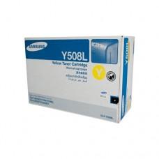 Картридж Samsung CLP-620/670/CLX-6220/6250 Yellow 4K S-print by HP