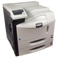 Лазерный принтер Kyocera FS-9130DN (A3, 1200 dpi, 64 Mb, 40 ppm A4/23 ppm A3, автоматический дуплекс, LPT, USB 2.0, Network, PCL, KPDL)