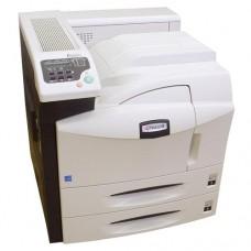 Лазерный принтер Kyocera FS-9530DN (A3, 1200 dpi, 128Mb, 51 ppm A4/26 ppm A3, автоматический дуплекс, LPT, USB 2.0, Network, PCL, KPDL)