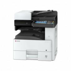Лазерный копир-принтер-сканер Kyocera M4132idn (A3, 32/17 ppm A4/A3, 1 Gb, USB 2.0, Network,дуплекс, автоподатчик, пусковой комплект)