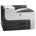 Принтер лазерный HP LaserJet Enterprise 700 M712dn A3