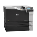 Принтер лазерный HP Color LaserJet Enterprise M750dn A3