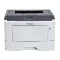 Принтер Lexmark MS317dn Лазерный A4,1200x1200dpi, 33 стр/мин ,дуплекс, сеть, 128Mb