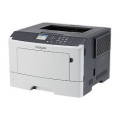 Принтер Lexmark MS415dn Лазерный A4, 1200*1200dpi, 38 стр/мин, дуплекс, сеть,256MБ