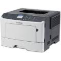 Принтер Lexmark MS510dn Лазерный A4, 1200*1200dpi, 42 стр/мин, дуплекс, сеть, 128MБ