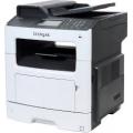 МФУ Lexmark MX410de Лазерное (А4, 38стр/м, копир/принтер/сканер/дуплекс/автопод 1200х1200dpi,512МВ)