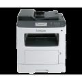 МФУ Lexmark MX417de Лазерное (А4, 38стр/м, копир/принтер/сканер/дуплекс/автопод 1200х1200dpi,512МВ)
