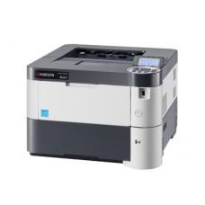 Лазерный принтер Kyocera P3045dn (A4, 1200 dpi, 512Mb, 45 ppm, дуплекс, USB 2.0, Network)