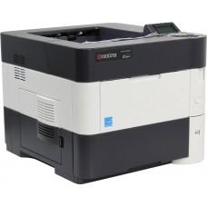 Лазерный принтер Kyocera P3055dn (A4, 1200 dpi, 512Mb, 55 ppm, дуплекс, USB 2.0, Network)