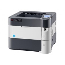 Лазерный принтер Kyocera P3060dn (A4, 1200 dpi, 512Mb, 60 ppm, дуплекс, USB 2.0, Network)